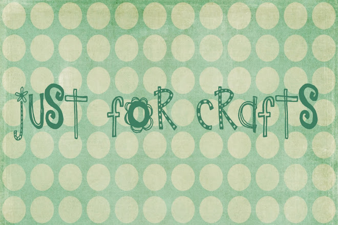 Just for Crafts