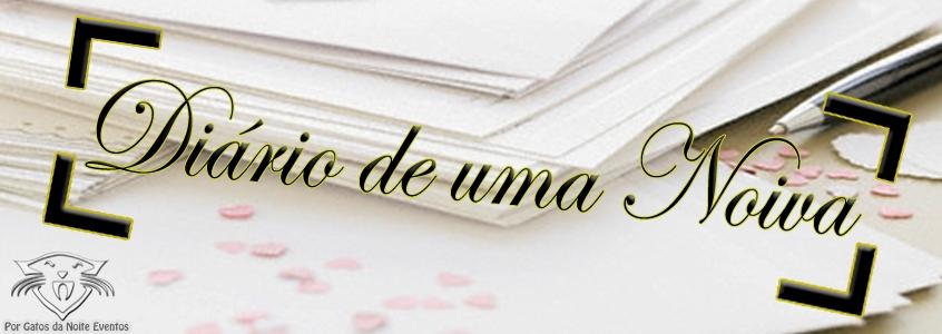 Diário de uma noiva