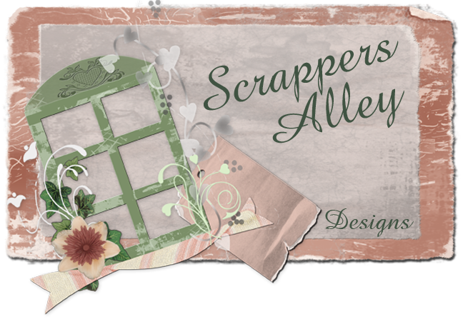 Scrappers Alley