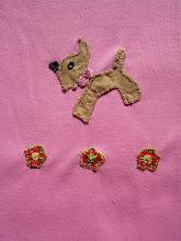 Perro para una bebé - Enero 10