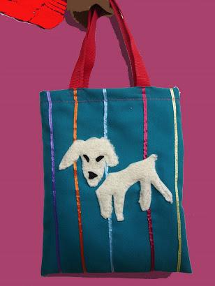 Bolsa de Regalo para Kika, perro