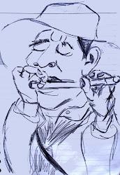 Flauta de mijo - Julio 10