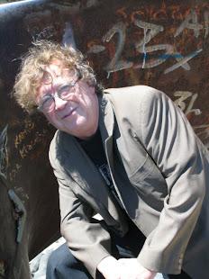 Juan Cameron poeta de Valparaíso, Chile central.