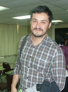 DANIEL NAVARRETE - PERIODISTA - DIARIO AUSTRAL DE VALDIVIA