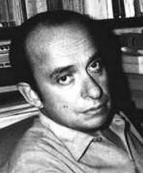 Roberto Juarroz - poeta argentino