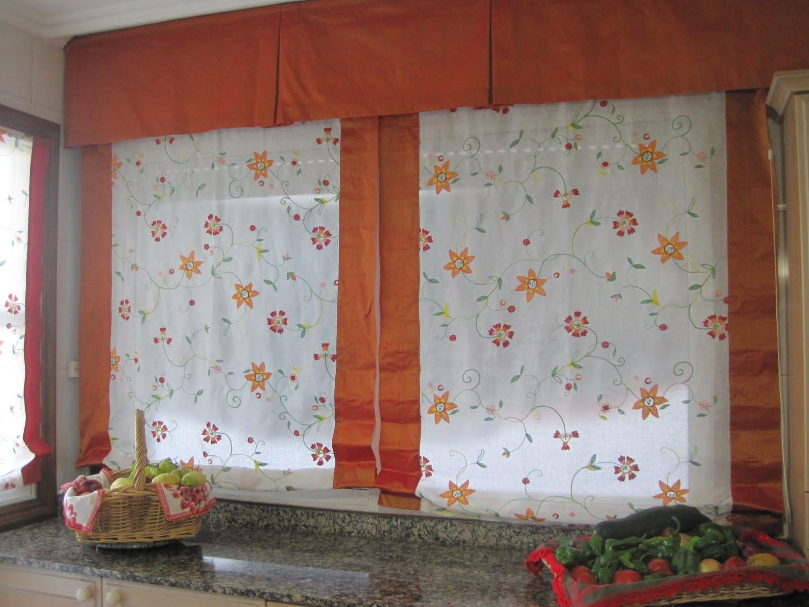 Ayuda para las cortinas decorar tu casa es for Ayuda para decorar