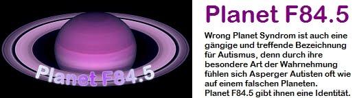 Planet F84.5