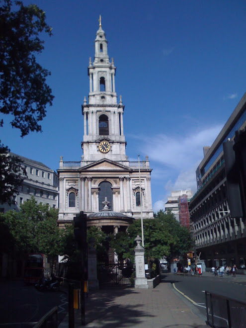 St. Mary le Strand