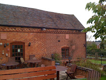 The Admiral Rodney, Martley, Worcestershire
