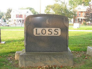 how to cope with massive unexpected loss in your stock trading