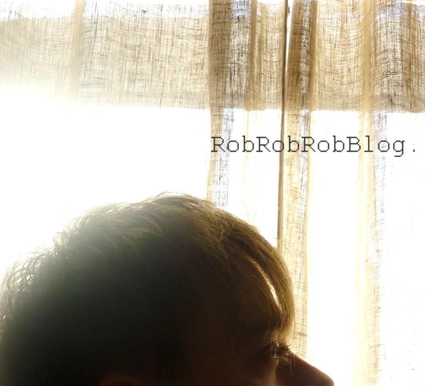 Rob White: Artist