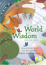 A World of Wisdom Cookbook