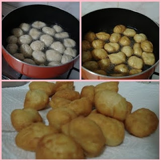 ปาท่องโก๋ (ไข่ แป้ง โซดา)