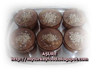 AŞURE (อาซูเร่)