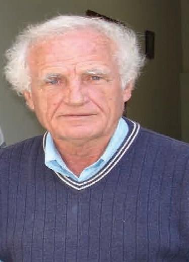 Pe. Tadeu Pawik, C.Ss.R.