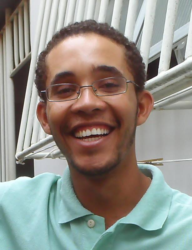 Luiz Antônio Ribeiro Oliveira