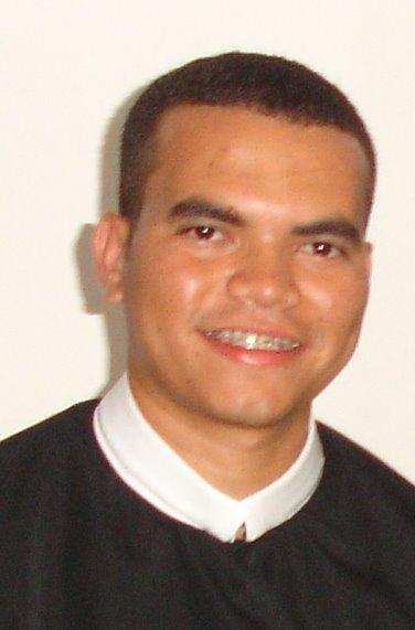 Diácono Aloísio Mota, C.Ss.R.