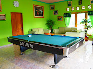 FASILITAS MEJA BILLIARD