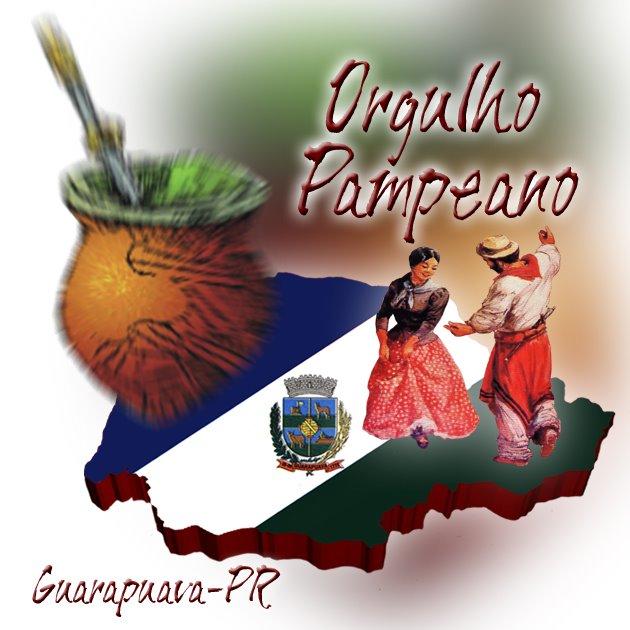 ORGULHO PAMPEANO 14 ANOS DE HISTÓRIA DANÇA E TRADIÇÃO!!!