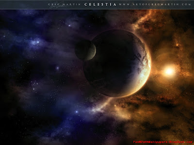 wallpapers hd space. These are Space Wallpapers of