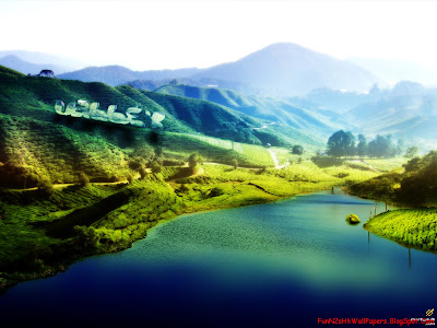 Nature wallpaper, Widescreen Nature Scene, 1440x900 desktop wallpaper,