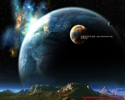 wallpapers hd space. Space Wallpapers