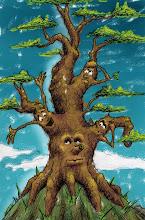 Persona Tree