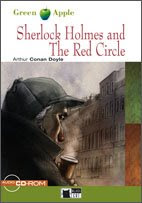 Sherlock Holmes and the red circle - CIDEB BLACKCAT