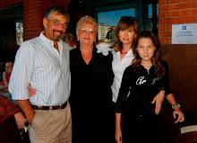 Berta, Sil, Maia & JR Feb 07