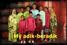 Adik Beradik Sy :)
