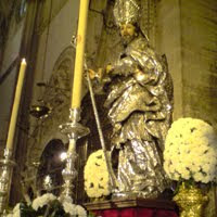 San Isidoro (Corpus, SEVILLA)