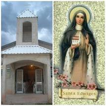 Capela Santa Edwiges