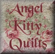 Angel Kitty Quilts