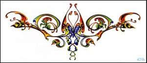 Art Tattoo Design 5