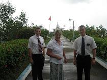 Couva Elders