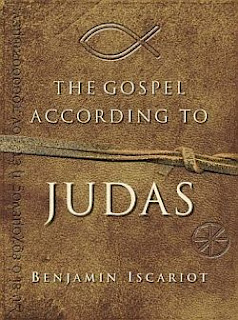 Jeffrey Archer's version of  the Judas Gospel