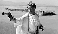 David Lean's Lawrence Of Arabia