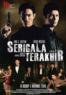poster film serigala terakhir