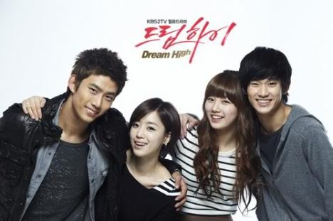 Sinopsis Dream High | Drama Korea Terbaru 2011 ~ Korea Vaganza