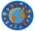 Pelas crianças do Mundo