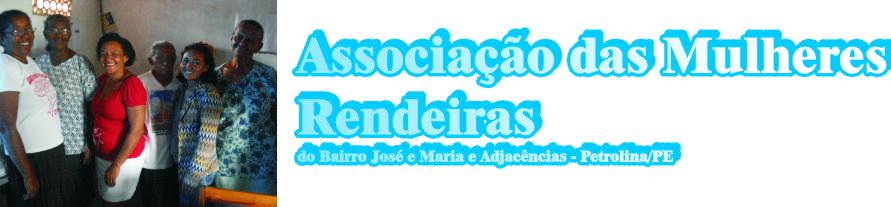 Associação das  Mulheres Rendeiras  -  Petrolina/PE - Brasil