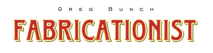 Fabricationist