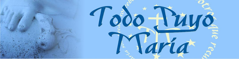 TODO TUYO MARIA