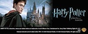 Concorra a uma viagem ao parque temático 'O Mundo Mágico de Harry Potter', pela SKY!