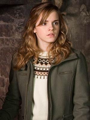 Hermione Granger em lista de nerds que marcaram a história do entretenimento