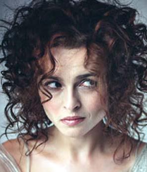 Helena Bonham Carter diz que se divertiu ao interpretar Hermione em 'Relíquias da Morte'