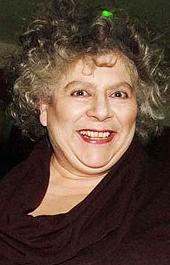 Feliz Aniversário, Miriam Margolyes!