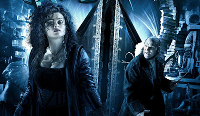 Novo site especial de downloads de 'Harry Potter e o Enigma do Príncipe'