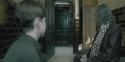 Assista ao especial inglês de 'Harry Potter e o Enigma do Príncipe'