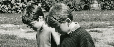 Divulgada primeira foto de Daniel Radcliffe e Rupert Grint juntos
